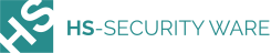 HS-Security Ware Logo